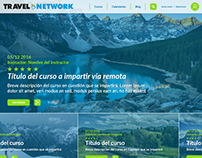 Travel Network 2do bloque