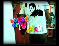 HOUSE OF V