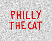 PHILLY THE CAT