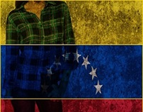Venezuelan Orgullo Una