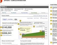 Online Retirement Planning Tools