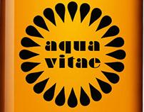 Aqua Vitae (Sustainably-Produced Whiskey)