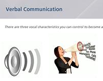 Advanced Interpersonal Communication Course