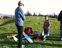 Team iPush - Space UAV