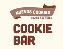 Cookie Bar Bimbo