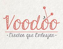 Voodoo - Diseños que Embrujan