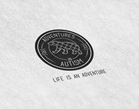 Adventure in Autism full branding