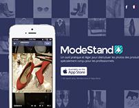 ModeStand