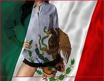 Mexicana Orgullo Dos
