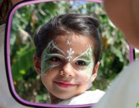 Featured Face Painting