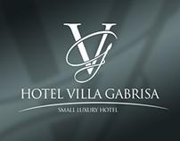 Villa Garbrisa Hotel