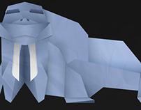 Origami Dictionami