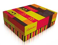O Boticário Gift Boxes