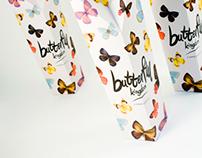 Butterfly Kingdom Taiwan Tea