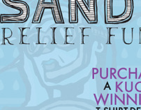 Hurricane Sandy Relief Fund