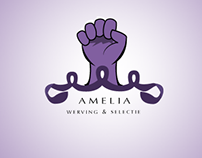 Amelia Logo ( whole project )
