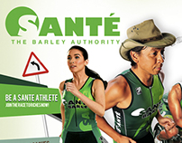 Sante International