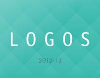 LOGO COMPILLATION '12-'13