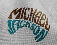 Michael Jackson Logotype