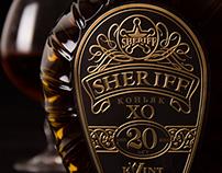 Premium Divin Sheriff