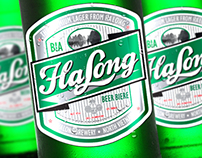 Halong Beer