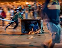#Occupygezi in Istanbul Vol. II