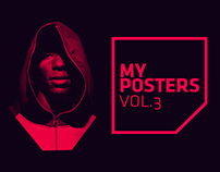 My Posters Vol. 3