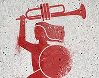 Jazz Jamboree Poster