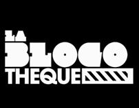 LA BLOGOTHÈQUE