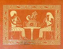 """Restaurant """"Egypt"""""""