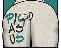 Pigasus Poster