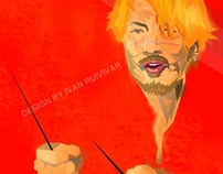 Kakihara from Ichi the Killer Movie