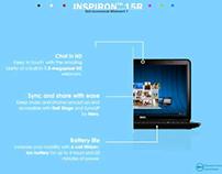 Dell Inspiron 15R Demo