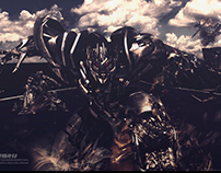 Transformers - wallpaper