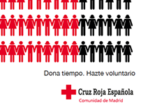 Cruz Roja - Advertising