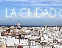 COLOR GRADE: The City that Sings/ La Ciudad que Canta