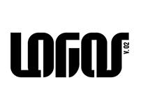 LOGOTYPES (2011 / 2013)