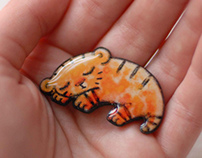 Story about Tiger Cub