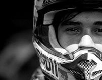 Freestyle Motocross Short Film ft Erick Ruiz