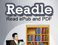 Readle eBook Reader