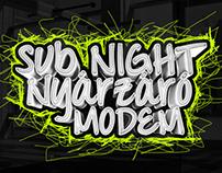 sub night - nyárzáró