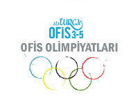 A la Turca - Office Olympics (Advergame)