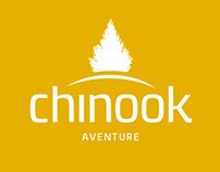 Chinook Aventure 2013