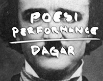 Poetry Performance Days