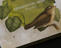 Album cover Kensington Arms