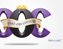 Omo-Oba Couture: First Design
