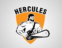 Branding of Hercules