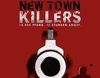 NEW TOWN KILLERS - TELEVISION TRAILER