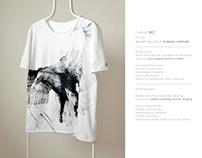 marthu tshirt printed aritst mikolaj cielniak