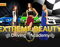 Pirelli Driving Academy
